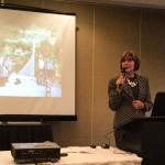 Opening Remarks by Dr Pamela Hawranik